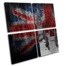 Union Jack Grunge Palace Urban - 13-6074(00B)-MP01-LO